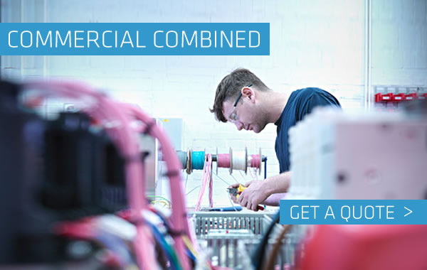 Commercial Combined Insurance from Troon Underwriting