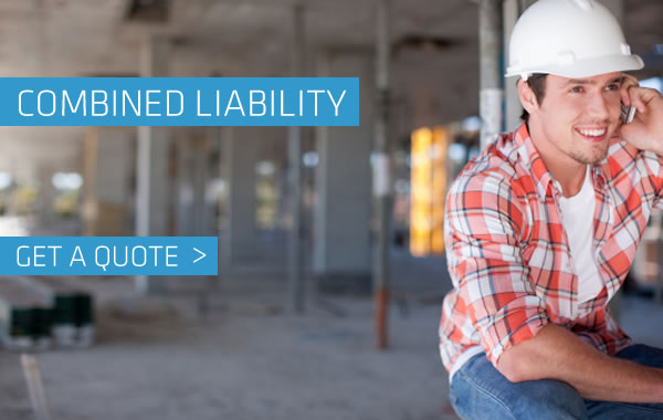 Combined Liability Insurance from Troon Underwriting