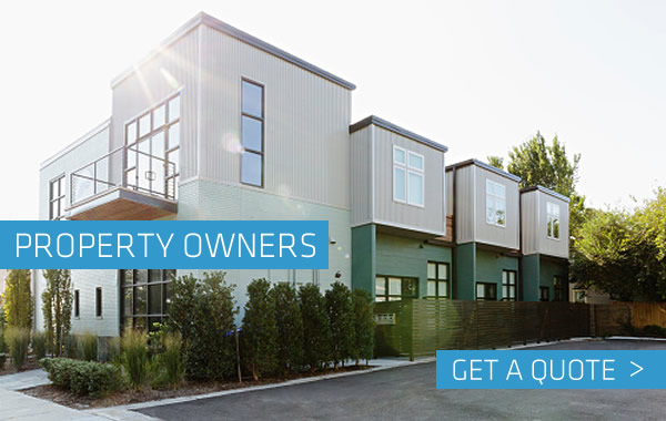 Property Owners Insurance from Troon Underwriting