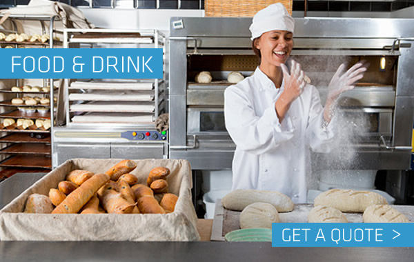 Food & Drink Insurance from Troon Underwriting