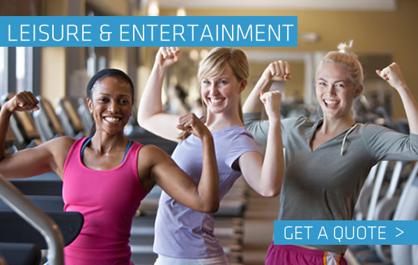 Leisure & Entertainment Insurance from Troon Underwriting