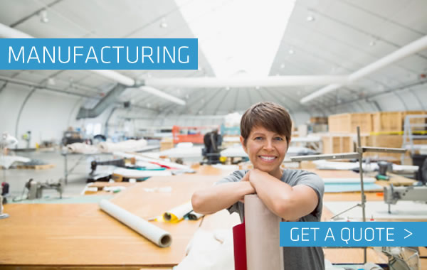 Manufacturing Insuance from Troon Underwriting